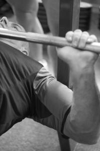 El calcio y los musculos