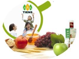 Productos Tiens