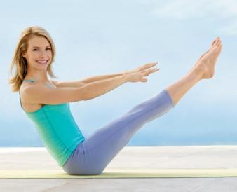 mujer-en-posicion-de-pilates